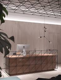 black color furniture office counter design. khrs wood flooring parquet interior sweden design wwwkahrs reception counterreception desksoffice black color furniture office counter g