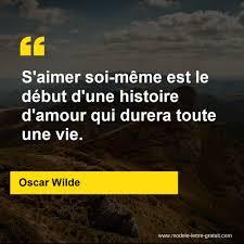 Saimer Soi Même Est Le Début Dune Histoire Damour Qui Durera