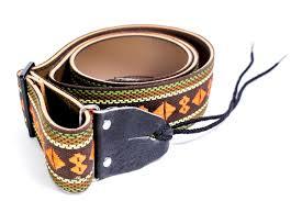 best guitar strap