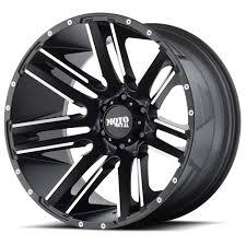 Moto Metal MO978 Razor Wheels | SoCal Custom Wheels