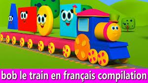 Bob Le Train Construire Des Figures Bob Le Train Compilation