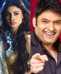 Naagin 2 Continues To Rule The Kapil Sharma Show Rises High