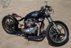 making due trump bob and 250 horsepower turbo kz1000 for sale