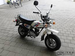 1980 Honda Cy 50 E