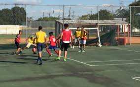 after school programs home after school programs students playing soccer at waltrip high