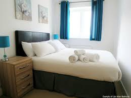 Bedroom Furniture Swansea Apartment Llys Arian Swansea Uk Bookingcom