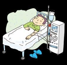 「腎不全と慢性腎不全」の画像検索結果
