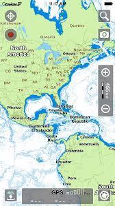 Aqua Map Nautical Charts Download