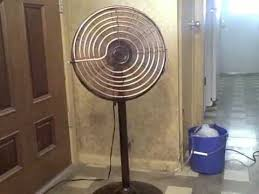 fan air conditioner. homemade air conditioner simple diy ac uses 45 watts - can be solar powered! fan p