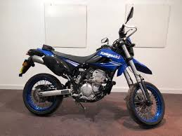 looking for a used 2010 kawasaki klx250sf in prospect tas 2010