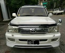 Toyota Land Cruiser VX Limited 4.2D 1998 for sale in Islamabad ...