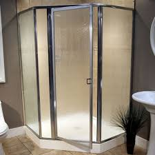 shower framed vs frameless framed glass shower door with sliding glass door window treatments