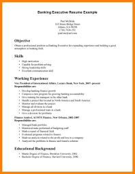 Example Resume Skills Section Example Of Skills Section Of Resume