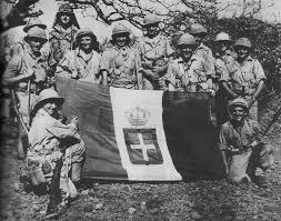East African Campaign World War Ii Wikipedia
