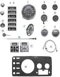 cj replacement dash parts 4wd com give your jeep cj dashboard or instrument panels a complete makeover our line of replacement dash parts available in affordable easy to install kits