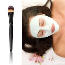 fashion diy beauty makeup skin care treatment tool face mask brush hot selling affiliate