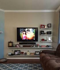Bold Ideas Tv Wall Mount Ideas Imposing Decoration 1000 About Wall Mounted  Tv On Pinterest