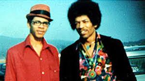 Jimi by Leon Hendrix   Louder