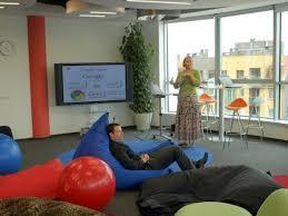 google office switzerland. Google Office Poland 600x450 Awesome Offices Designs Around The World Switzerland