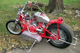 ej potter widow maker dragbike for sale
