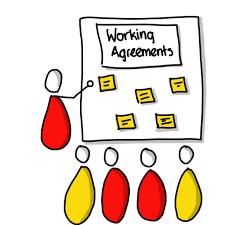 Working Agreements Mingle - Crisp's Blog