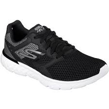skechers shoes for men price. skechers men\u0027s gorun 400 black - performance(1.115.190 shoes for men price k