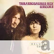 <b>Unicorn</b> (Deluxe Edition) - <b>Tyrannosaurus Rex</b>: Amazon.de: Musik
