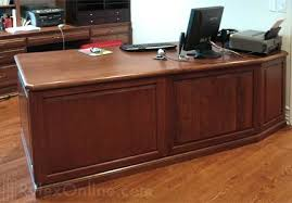 solid wood office desk. simple solid transform solid wood office desk elegant home design planning intended 1