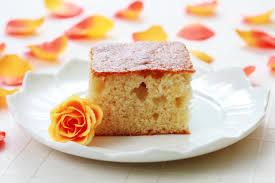 Eggless Atta Cake Recipe Ndtv Food