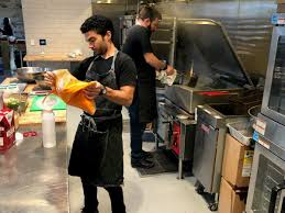 From Virtual Restaurants To Exclusive Pop-Ups, The New War In Food Delivery Is In The Kitchen