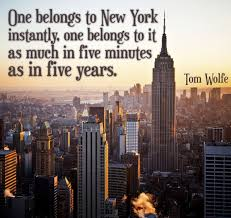 New York Quotes Enchanting 48 Writers Who Got It Right About New York City