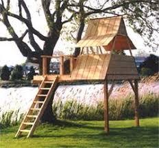 easy kids tree houses. Brilliant Houses Aframe Tree House On Easy Kids Tree Houses