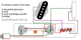 way switch question telecaster guitar forum the difference between the two schemes you ve posted in this th is that the traditional tele scheme this one has the pups in parallel in the middle