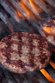 how to make air fryer frozen hamburgers