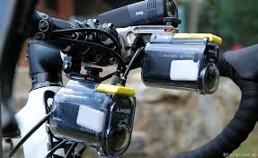Dramatically Improve Your On Bike Action Cam Footage Bicycles