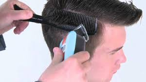 Gents Hair Style related post from how cut men hair proper way medium hair styles 6448 by wearticles.com