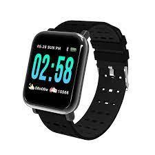 Đồng hồ thông minh giá rẻ - Smart watch chính hãng chống nước TP.HCM