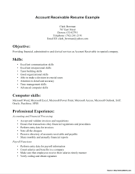 Summary Statement For Resumes 10 Accounting Professional Summary Examples Resume Samples