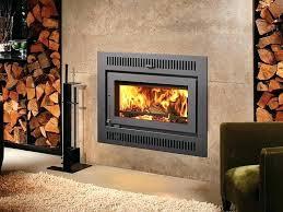 used wood burning fireplace wood burning insert for fireplace used wood burning fireplace insert with blower