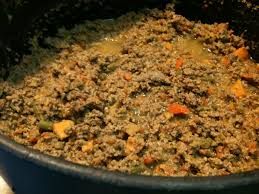 healthy homemade dog food for small