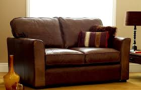 Comfy Leather Sofa Torino Leather Sofa Beds