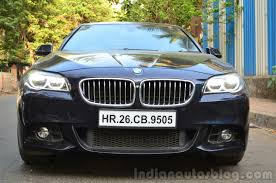 2014 BMW 5 Series review (530d M Sport)