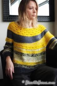 <b>Victoria Victoria Beckham</b> Color-Blocked Wool-Blend Sweater ...