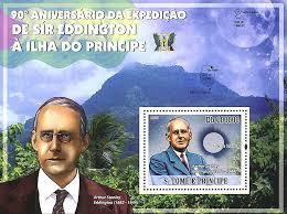Sir Arthur Eddington