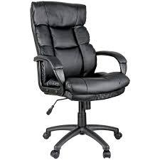 """<b>Кресло руководителя Helmi</b> HL-E10 """"Forum"""" LT, экокожа черная ..."""