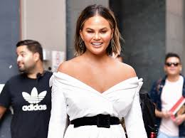 My short strings are getting a @harryjoshhair haircut!! Chrissy Teigen Fires Back At Fan Who Insulted Her Hair