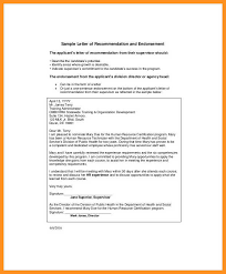 4 5 Letter Of Recommendation For Promotion Knowinglost Com