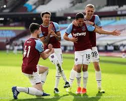 90PLUS | Platz 4! West Ham schlägt starkes Tottenham knapp | Fussball  international – seriös & kompakt