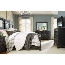 Standard Furniture Passages Queen Bedroom Group - Item Number: 86900 Q  Bedroom Group 1