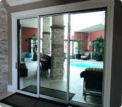 replacing sliding door with french door cost to replace sliding door with french doors replacing sliding